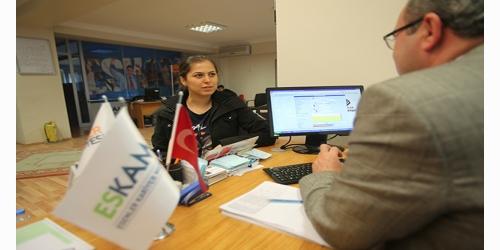 TEKSİAD, Tekstilkent'in Personel İhtiyacı İçin Harekete Geçti