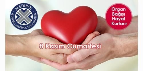 Organ Bağışı Bilgilendirme ( Kahvaltı İkramlı )
