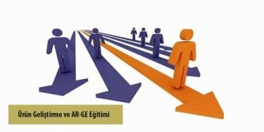 Ürün Geliştirme ve AR-GE Eğitimi
