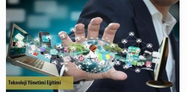Teknoloji Yönetimi Eğitimi