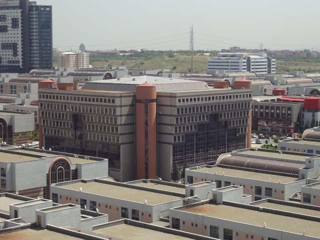 Tüm Boyutuyla Tekstilkent